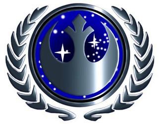 United Federation Allience - Logo Design