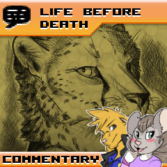 Poison Skies commentary 2 - Life Before Death