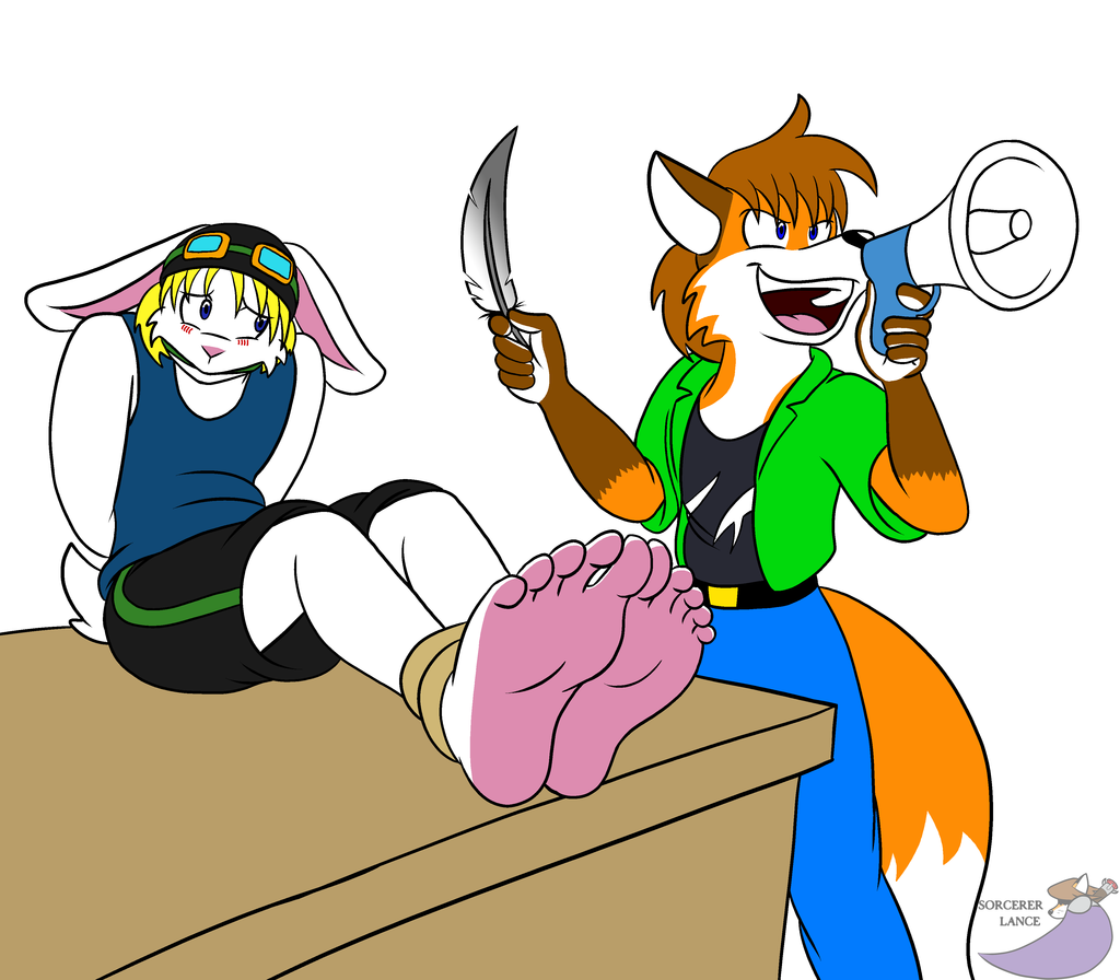 Easter Revenge