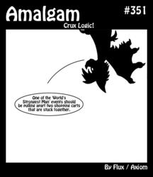 Amalgam #351