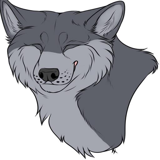 wolfdog 4