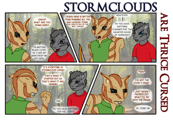 Stormclouds are Thrice Cursed Page 4A
