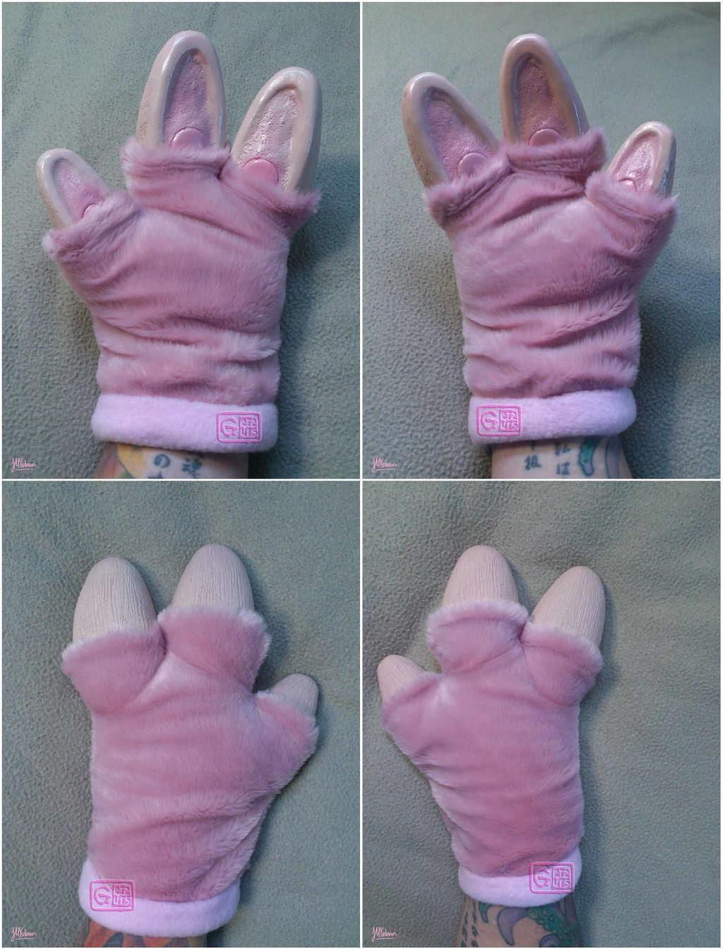 Piggu Paws
