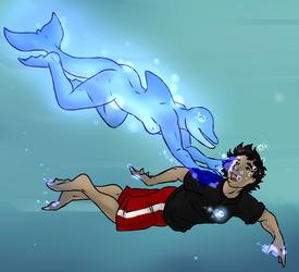 Dolphin Spirit 2