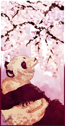 I of the Blossoms