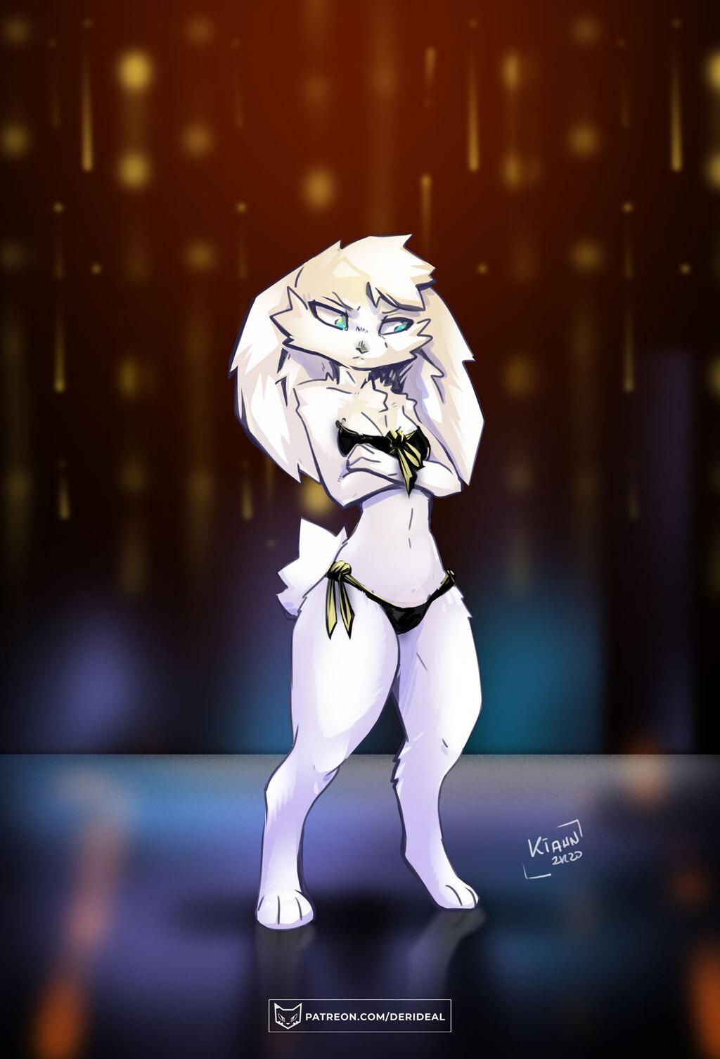 Beauty contest - Nova