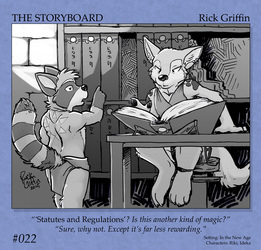 The Storyboard - 022