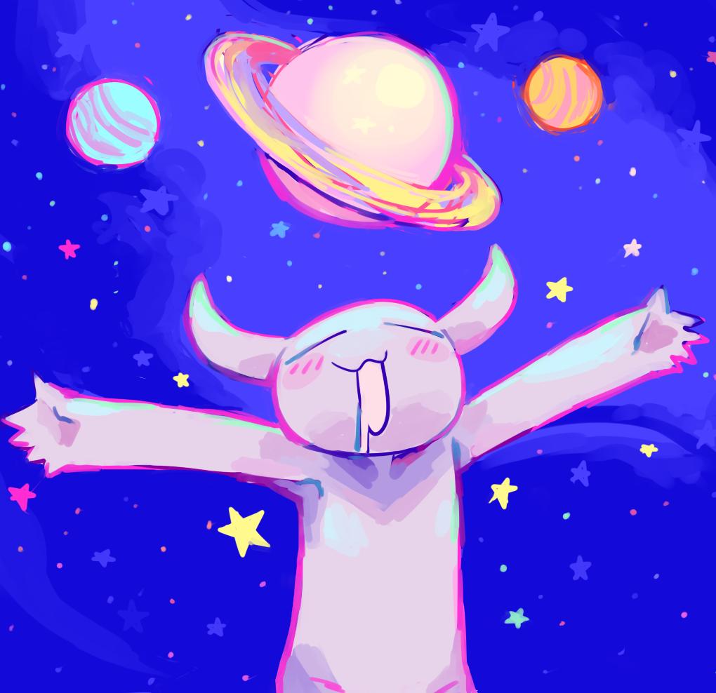 cosmos vs alien
