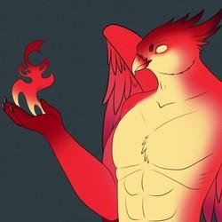 Egg 13: Phoenix