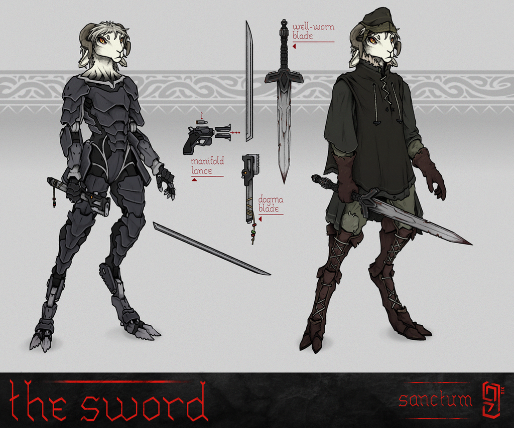 Most recent image: The Sword [Reference]