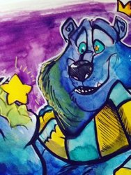 .:Star Bear:.