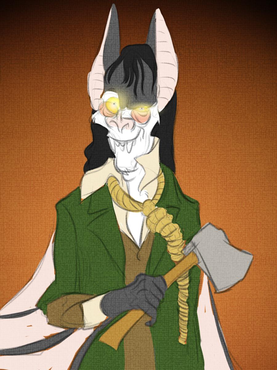 """Welcome, Foolish Mortals..."""
