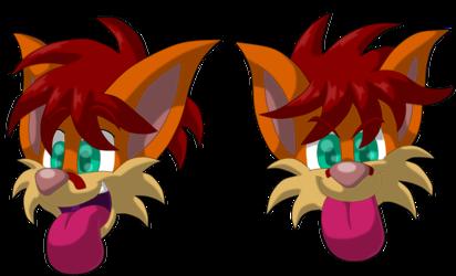 Random Sparkz Expressions 1