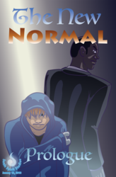 The New Normal - Prologue Title Page