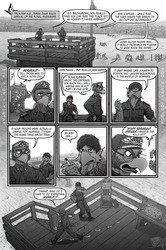 Avania Comic - Issue No.2, Page 12 (Chapter 5)