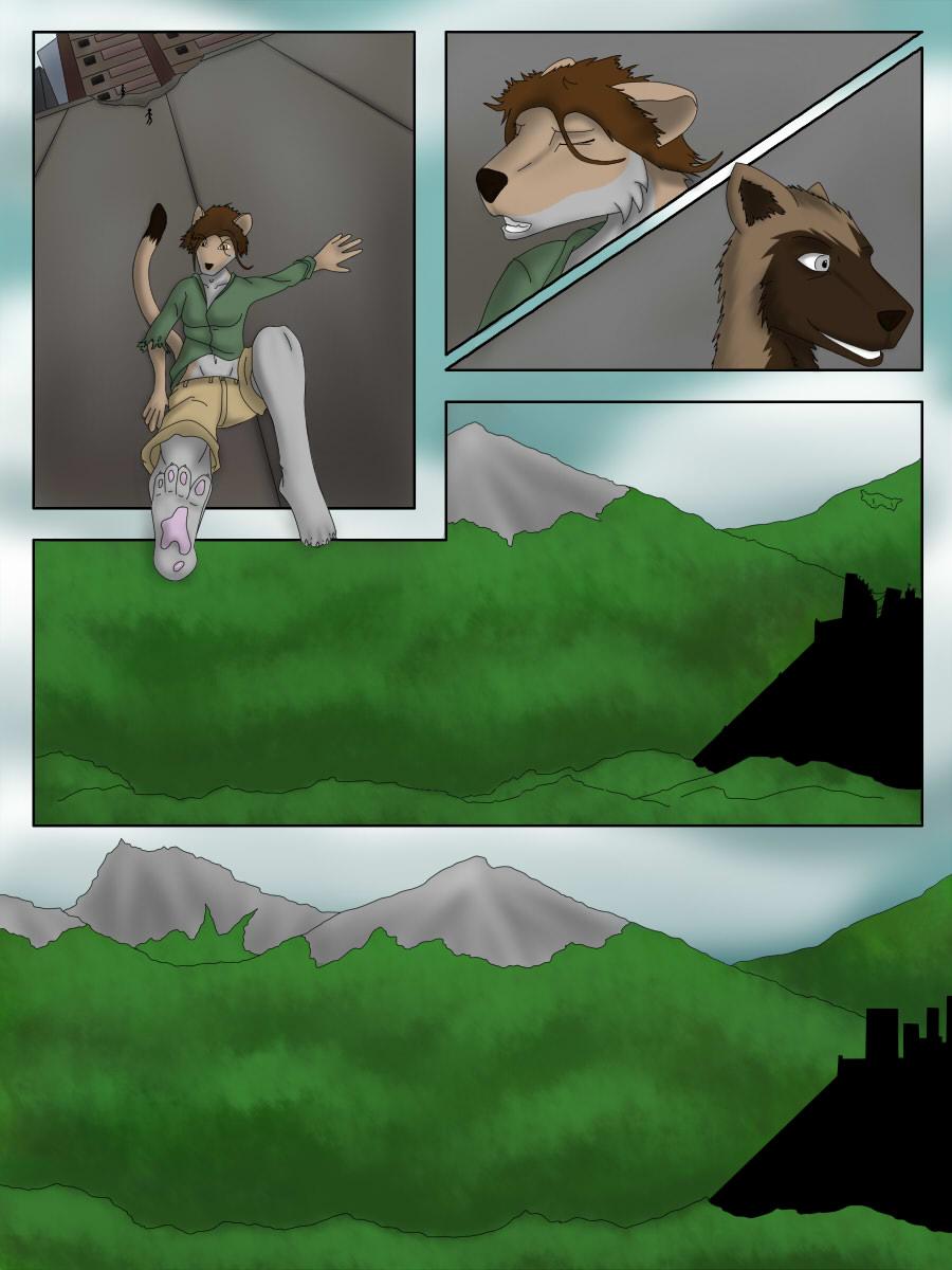 Exo*Genesis Page 7