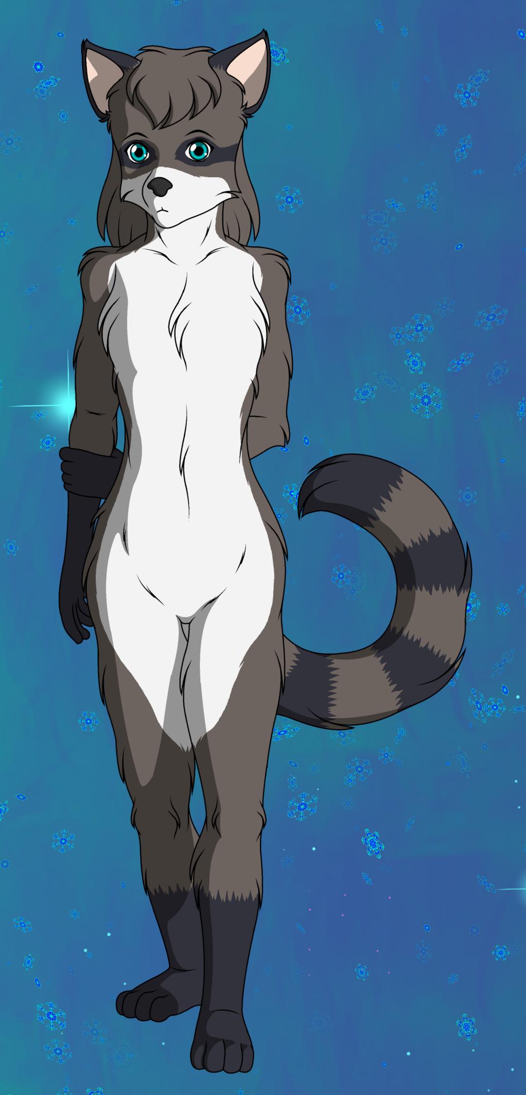 Akvun Female