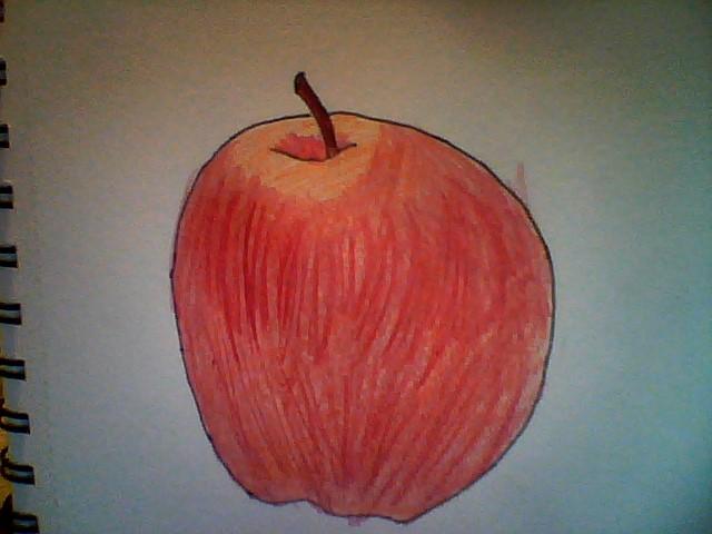 Sketch practice 1