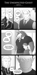 The Unexpected Guest 02