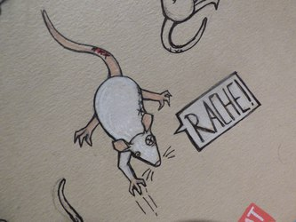 """Mouse """"Knopf"""""""