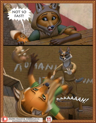 Furry Rome page 11