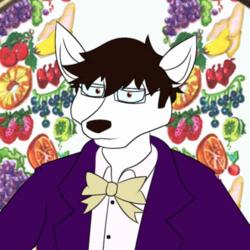 Mr. Wonka (Swatthefox trade)
