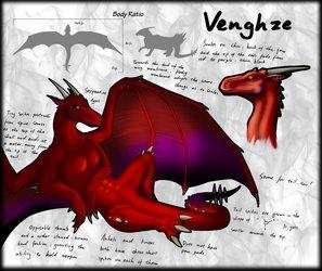Venghze Reference Sheet