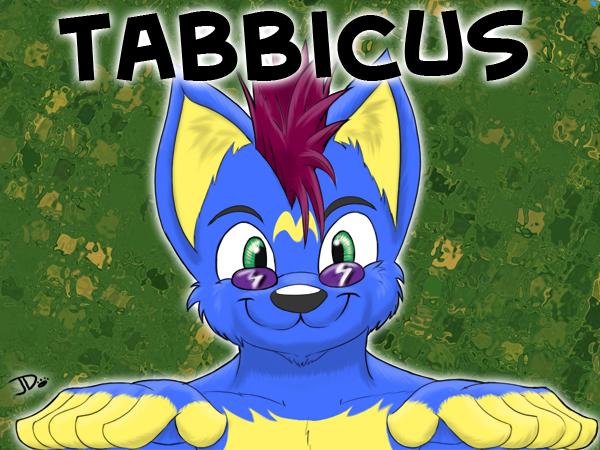 Conbadge Commission - Tabbicus