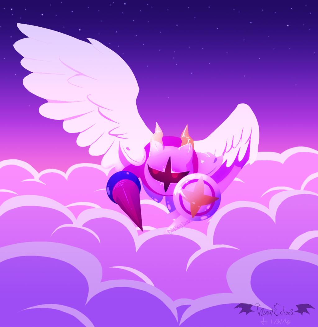Most recent image: Magenta Skies