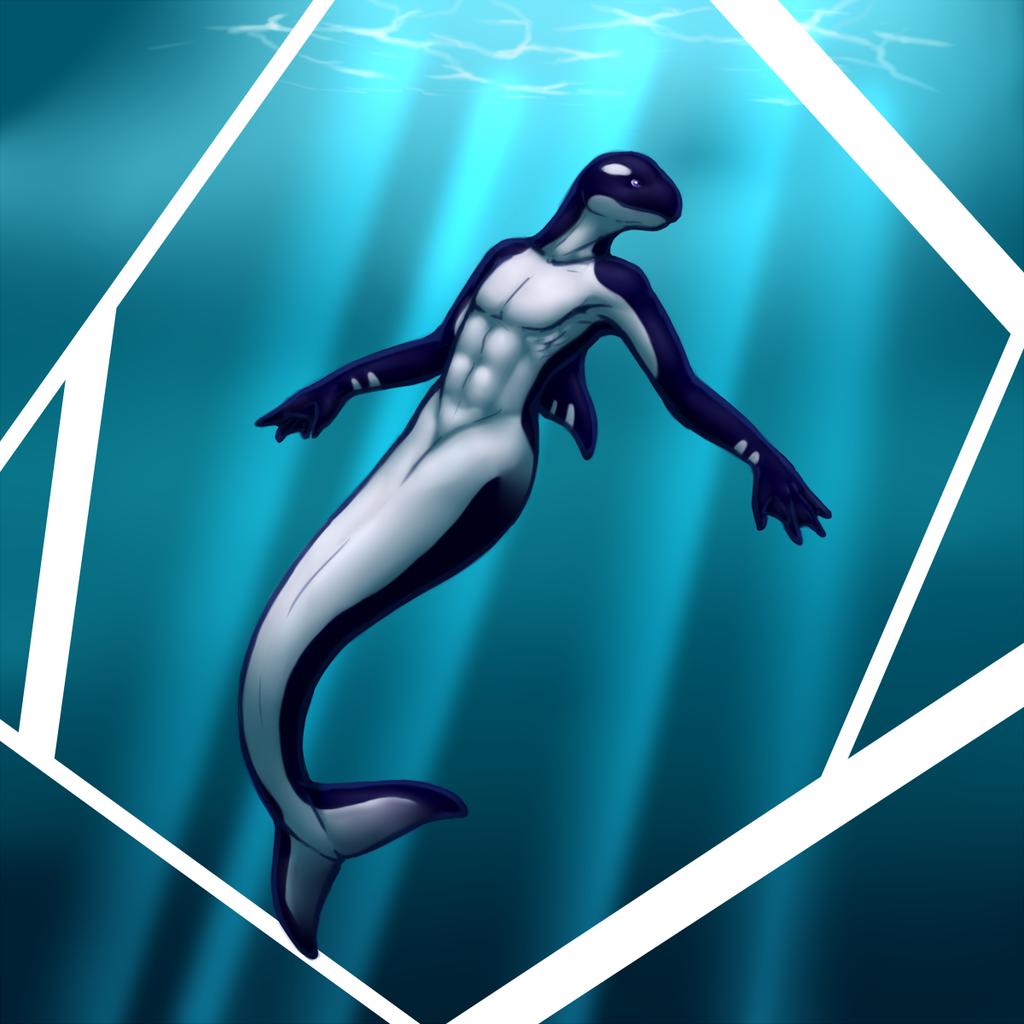 Orca-mer