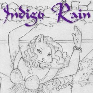 Indigo Rain (Part 1)