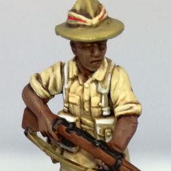 Galleria Historiarum - 28th Battalion in North Africa