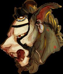 [P] Grumpy Fae
