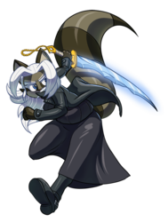 Lindsey Ranger