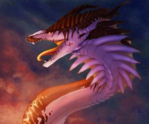 Alraeon Portrait