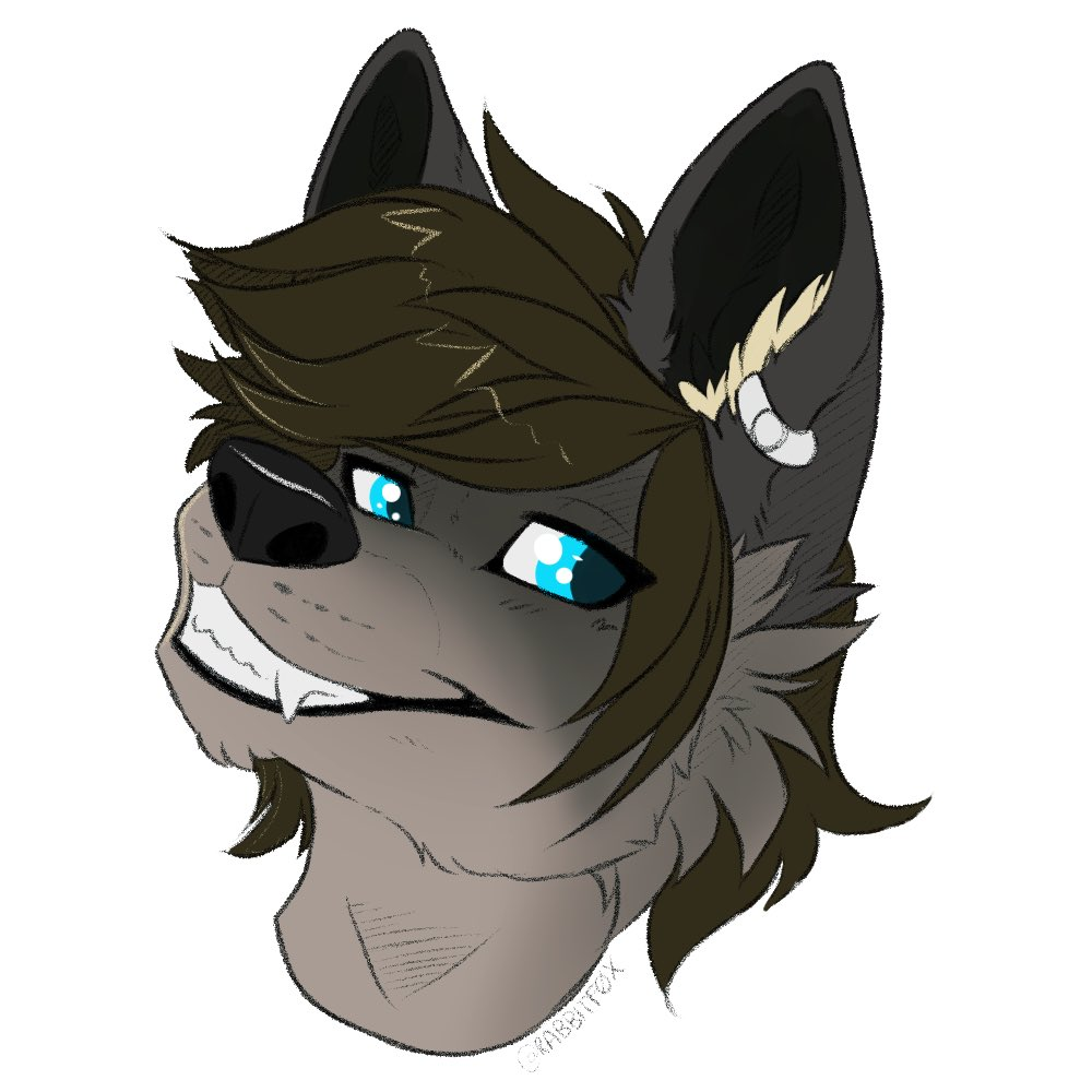 Icon by RABBITF0X