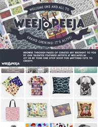 WeejaPeeja Launch
