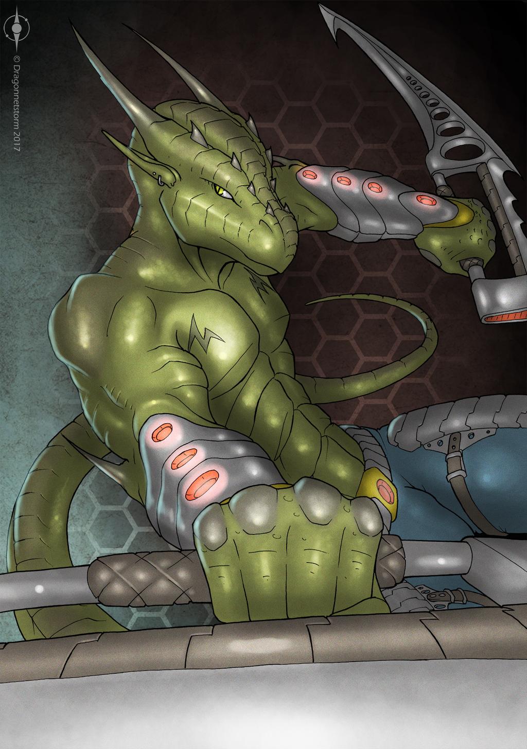 Dragonium