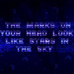 Star Marks [AUDIOSCRIBBLE]