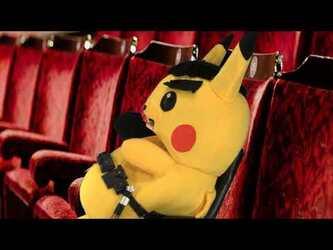 Mascot Fursuiting: Ace Spade the Pikachu Tells the Tragedy of PalpaMeme the Dank