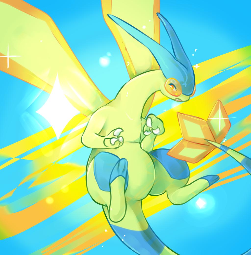 Most recent image: sparkle