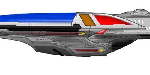 Sentinel Class Crusier