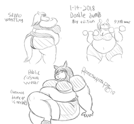 1-14-2018 doodle dumps May edition