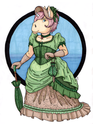 Lady Yuki <3