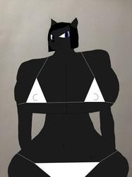 Bikini Monique!