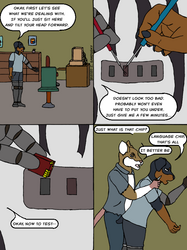 Not What I Was - Page 56