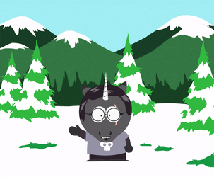 Welcome to South Park, Reklaw!