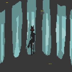 Pixel Art : Forest