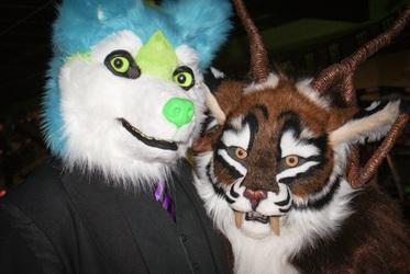 New Years Even Party 2011 -  Drackonic & Keeatah