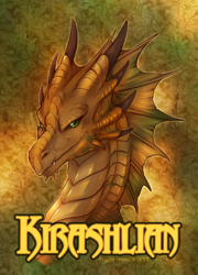 Badge Comm - Kirashlian